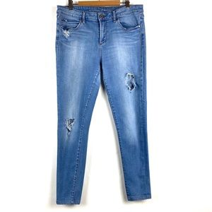 ARTICLES OF SOCIETY SARAH PEAK JEANS